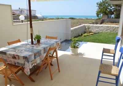 Casa Vacanze Appartamento Sabbia Dorata Punta Braccetto